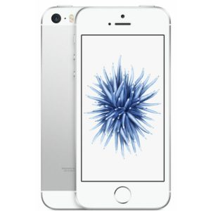 iPhoneSE 32GB Silver